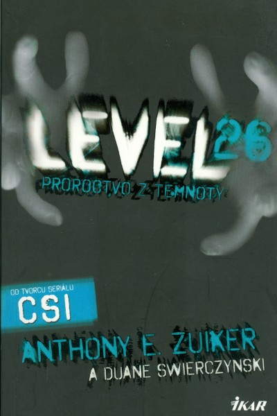 Level 26 - Proroctvo z temnoty