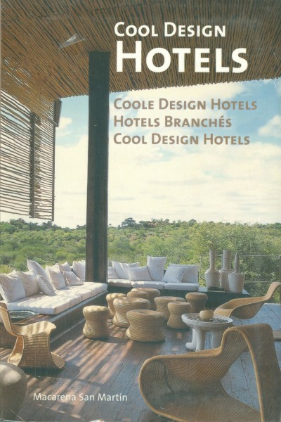 Cool Design Hotels